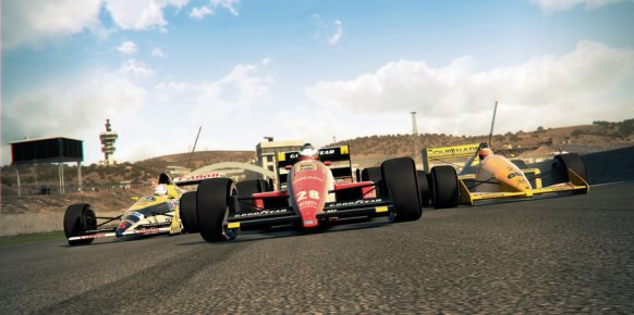 F1 2013 Xbox 360
