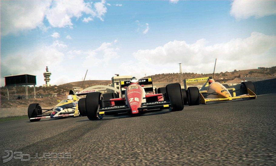 Análisis de F1 2013 para PS3 - 3DJuegos