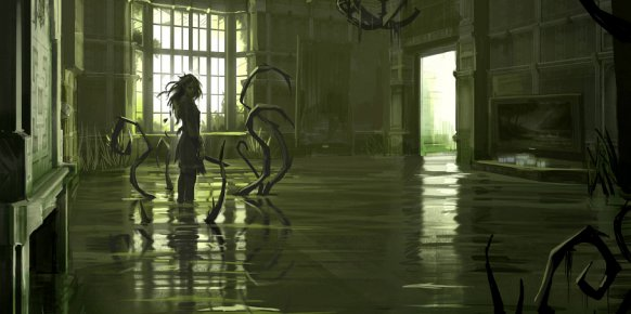 Dishonored: Brigmore Witches
