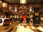 LEGO Movie the Videogame - Pantalla