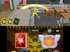 Power Rangers Megaforce - Pantalla
