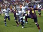 FIFA 14 Ultimate Team - Pantalla