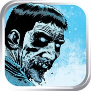 Carátula de The Walking Dead: Assault - iOS