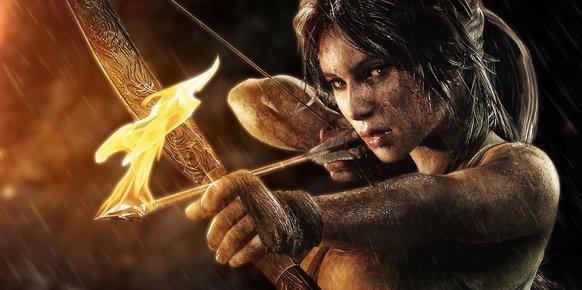 En 2014 habrá un cómic de Tomb Raider que enlazará directamente con la secuela del juego