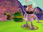 Bob Esponja Plankton - Imagen Wii
