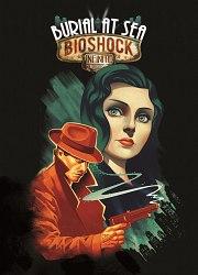 Carátula de BioShock Infinite - Panteón Marino 1 - Xbox 360