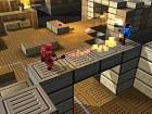 Cubemen 2 - Pantalla