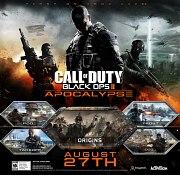 Black Ops 2 - Apocalypse PC