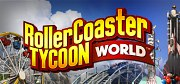 Carátula de RollerCoaster Tycoon World - PC