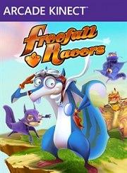 Carátula de Freefall Racers - Xbox 360