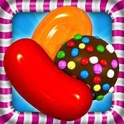Carátula de Candy Crush Saga - Android