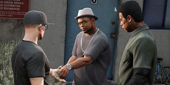 GTA Online: GTA Online: Entramos en Los Santos: Exclusiva