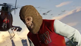 GTA Online: Los Eventos del Modo Libre son sensacionales