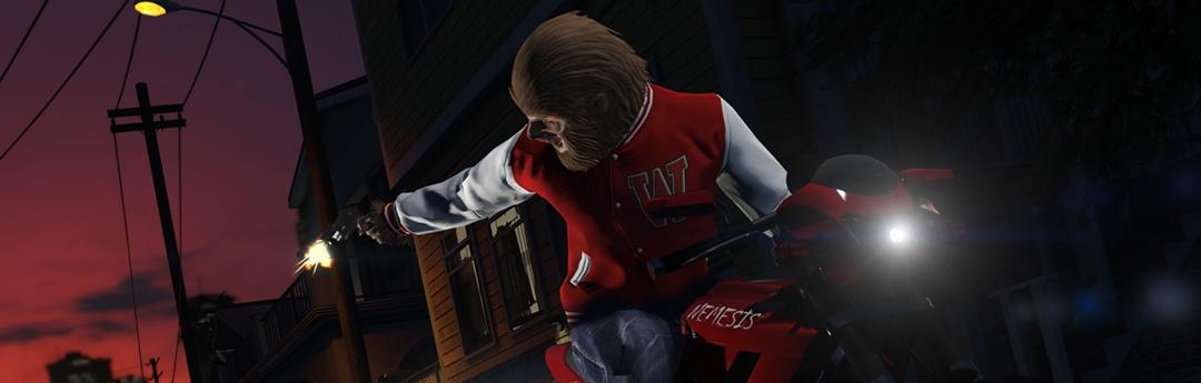 GTA Online - Impresiones jugables: Eventos del Modo Libre