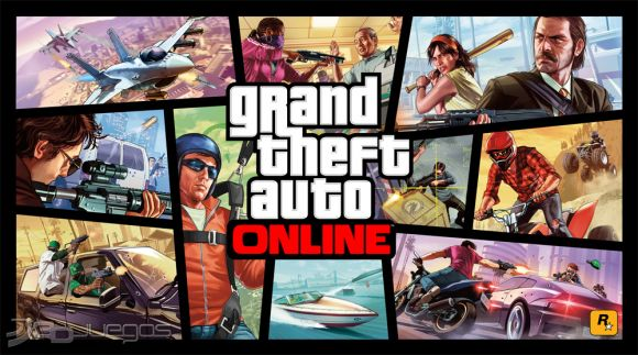 Guia Para Conseguir Mucho Dinero En GTA V Online - Trucos GTA Online