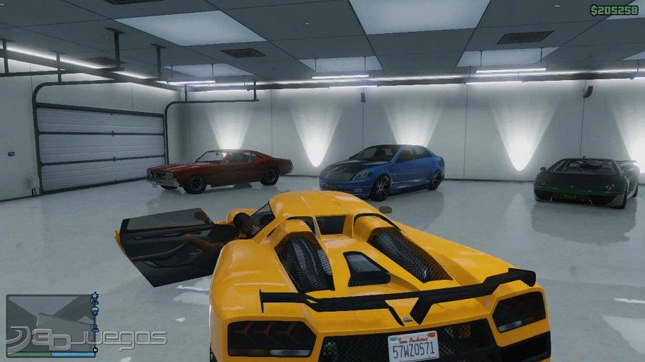 Analisis De Grand Theft Auto Online Para Ps3 3djuegos
