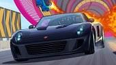 Video GTA Online - Cunning Stunts: Circuito especial