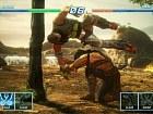 Fighter Within - Pantalla