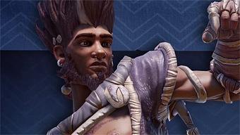 Fable Legends: Heroes de Albion: Flash