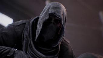 El juego de acción Terminator Resistance se muestra en un extenso vídeo gameplay