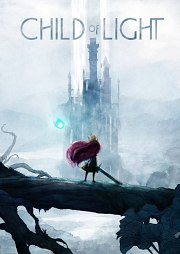 Carátula de Child of Light - PS3