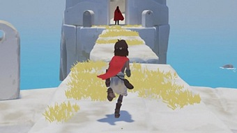 Video RiME, RiME: Gameplay