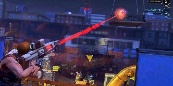 XCOM Enemy Within: XCOM Enemy Within: Impresiones jugables