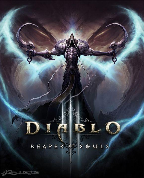 Diablo Iii Reaper Of Souls Para Pc