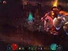 Diablo III Reaper of Souls - Pantalla