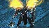 Diablo 3 Reaper Souls: Gameplay: El Cruzado llega a Westmarch