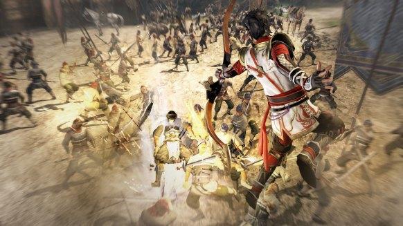 Dynasty Warriors 8 Xtreme Legends
