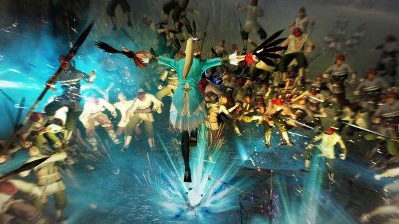 Dynasty Warriors 8 Xtreme Legends (PlayStation 3)