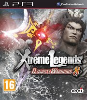 Carátula de Dynasty Warriors 8 Xtreme Legends - PS3