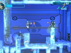 Mighty No. 9 - Pantalla