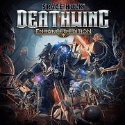 Carátula de Space Hulk: Deathwing - PS4
