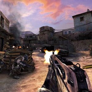 Call of Duty: Strike Team Análisis