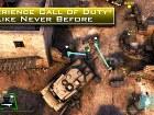 Call of Duty Strike Team - Pantalla