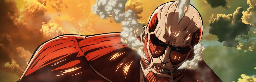 Análisis Attack on Titan