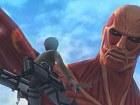 Attack on Titan - Imagen 3DS