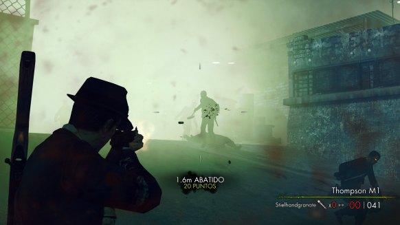 Sniper Elite Nazi Zombie Army 2