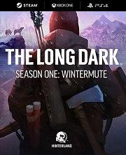 Carátula de The Long Dark - PS4