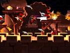 Shantae Half-Genie Hero - Pantalla