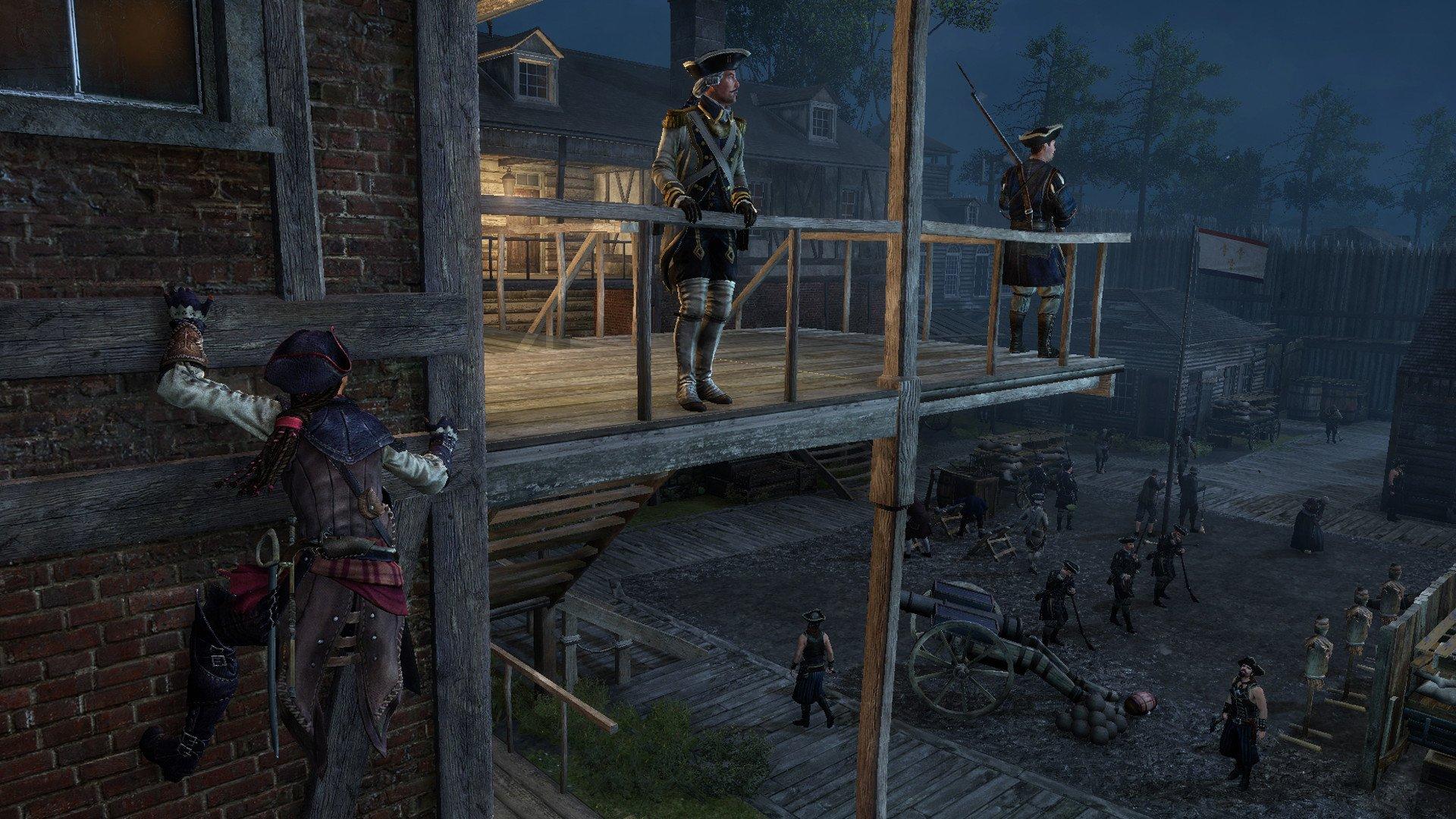 Assassin's Creed Liberation HD Para PS3