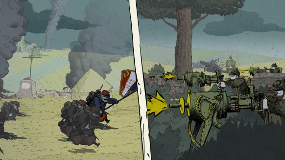Valiant Hearts The Great War: Valiant Hearts The Great War: Impresiones jugables