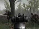 Call of Duty 2 - Pantalla