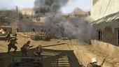 Video Call of Duty 2 - Video del juego. E3 2005