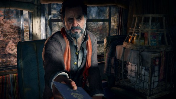 Far Cry 4: Far Cry 4: Impresiones jugables E3