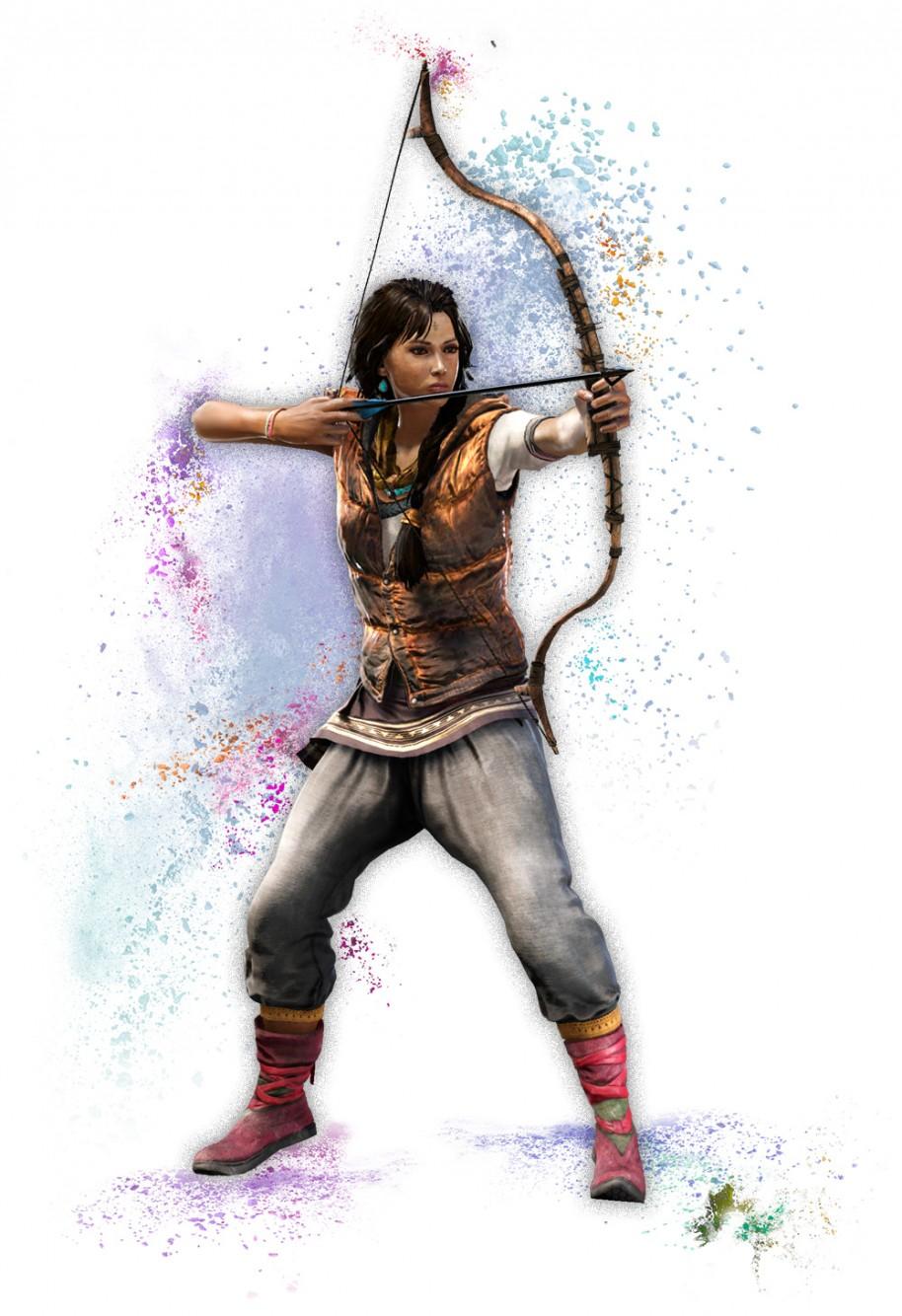 Far Cry 4: Far Cry 4: Gameplay capturado y comentado. Una locura!