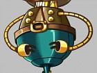 Steamworld Dig - Pantalla