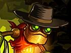 Steamworld Dig: Trailer